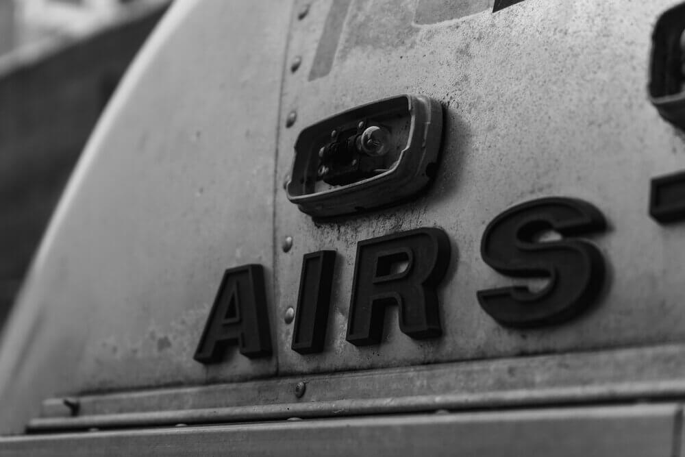 Read more about the article Airstream